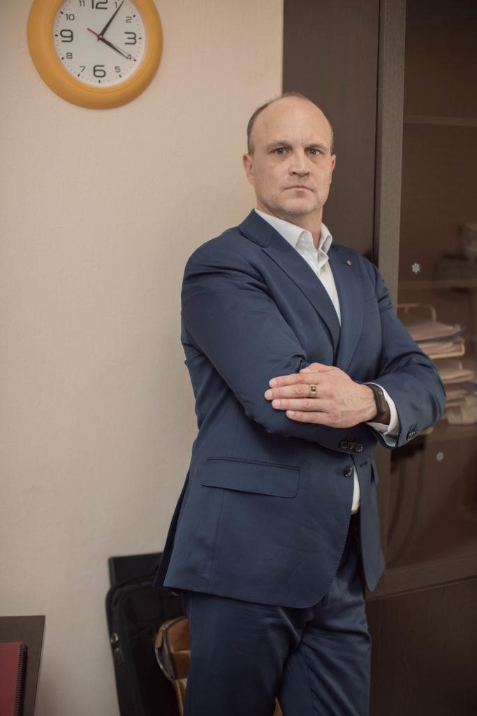 Рыжов Андрей Александрович. Адвокат